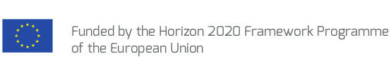 Funded by the Horizon 2020